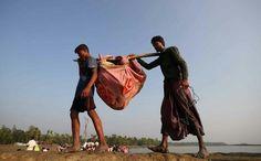 I Rohingya
