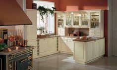 Ev Tasarımları   Lüks Mutfaklar