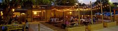 Contigo Austin is a restaurant located in East Austin, modeled after Contigo Ranch in South Texas. Great Food Great Atmosphere!