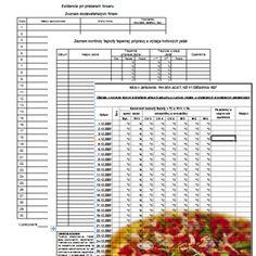 HACCP System - Služby pre stravovacie prevádzky