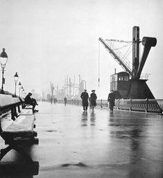 Cas Oorthuys Antwerp 1948