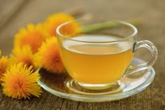 dandelion tea fight against cancer