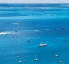 Beautiful Caribbean http://john-jefferis.info