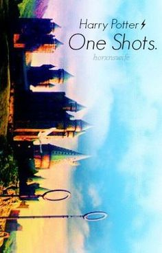 One-Shots de Harry Potter.   En este libro puedes encontrar OS de los… #fanfic # Fanfic # amreading # books # wattpad