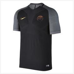 522c1938a Camiseta Nike PSG Strike Top Masculina