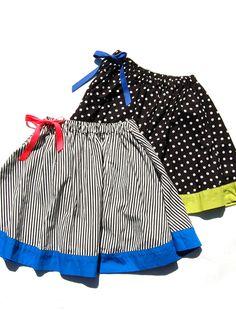 Skirt ll Blue H.