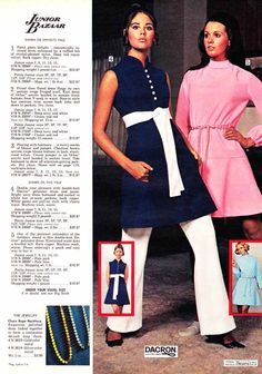 1970 Sears Wishbook pg 121/ Colleen Corby m