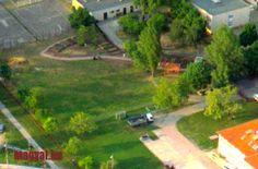 Légifotó Golf Courses