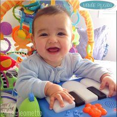 Atividades baratas e simples por fase de desenvolvimento do bebê - 0 a 24 meses