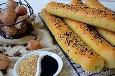Hot Dog Buns, Hot Dogs, Pierogi, Bread, Baking, Food, Brot, Bakken, Essen