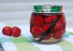 Four Simple and Different Methods for Freezing Strawberries | Simple Bites