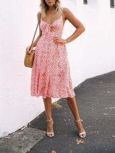 14c02340d6 7 Best Bohemian Dress images | Outfit summer, Sundresses, Bohemian ...