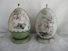 Egg Crafts, Easter Crafts, Diy And Crafts, Shell Drawing, Easter Projects, Faberge Eggs, Egg Art, Egg Decorating, Easter Eggs