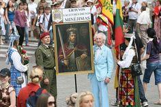 что уже было и к чему готовиться  В 2009 году Беларусь и Литва отмечали тысячелетие топонима «Литва». В 2019 году Беларусь готовится к ещё одному большомуюбилею: празднование тысячелетия Бреста. Подготовка мероприятия уже началась, в связи с этим предлагаем вспомн�