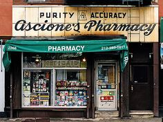 NewsGallery: AN ODE TO OLD SCHOOL NEW YORK: STORE FRONT II AT CLIC GALLERY