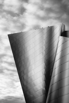 Frank Gehry IV by Pistol Wish ™ on 500px\http://500px.com/pistolwish