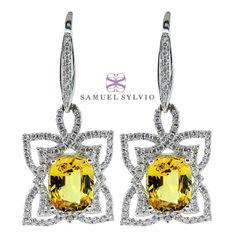 YELLOW SAPPHIRE❤️ #gemstones #gems #love #diamond #diamonds #wow  #luxury #rare #cool #maimi #jewelry #jewelers #mydubai  #jewelrydesign #finejewelry #follow4follow #beautiful #rings #engagement #bigapple #doctor #highjewelry #models #luxury #nyny #trends #rolex #love #fun #sapphire #samuelsylvio #fab