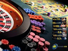 Hai teman-teman gabung yuk di WAMA88 agen betting online terbaik dan terpercaya -WELCOME BONUS 130% SPORTS & LIVE KASINO -WELCOME BONUS 100% SLOTS GAME -100% WELCOME BONUS SABUNG AYAM -15% CASHBACK TANGKAS -CASHBACK 15% FISHING GAMING -ROLLINGAN MINGGUAN SPORTS HINGGA 0.3% -ROLLINGAN MINGGUAN LIVE KASINO HINGGA 0.8% -UP TO 0.8% ROLLINGAN MINGGUAN KASINO SLOT- -BONUS REFERRAL 3% Daftar dan Register Now !!! WHATSAPP +62813-1188-2929 Live Casino, Slot Online, Poker Table, Online Games, Games To Play, Sports, Hs Sports, Sport