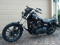 2010 Wide Glide Owners - Let's keep track of our mods.... - Page 370 - Harley Davidson Forums