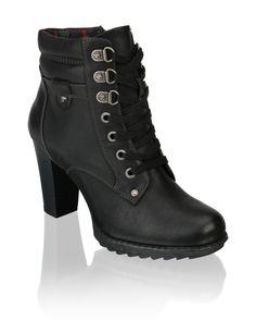 Boots-Stiefeletten | Schuhe für Damen im HUMANIC Online Shop