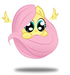 Cute Fluttershy - My Little Pony Friendship is Magic Fan Art ...