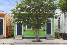 SOLD! 3409-11 Chartres Street, New Orleans, LA $250,000 4 Bedrooms/ 2 Bath Multi family home, New Orleans Real Estate