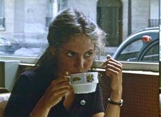 """"""" Anne-Laure Meury in La femme de l'aviateur (1981) directed by Eric Rohmer """""""