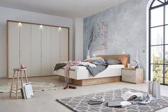 Ti Schlafzimmer | Graues Boxspringbett Elegantes Schmuckstuck Fur Ihr Schlafzimmer