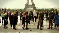 Trailer Rizoma a Parigi