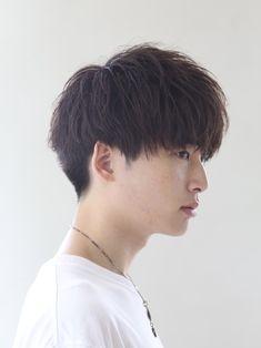 ナチュラル無造作マッシュ FRONT Asian Men Hairstyle, Hairstyle Ideas, Boy Hairstyles, Haircuts, Hair Reference, Hair Styles, Fashion, Hairstyles For Boys, Hair Cuts