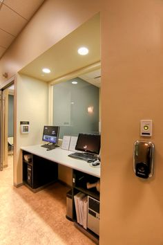 Office Tour | Inland Institute Oral & Maxillofacial Surgery | Dr. Gilbert