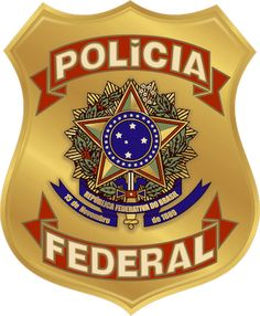 Polícia Federal Military Insignia, Military Police, Fire Badge, Kratos God Of War, Law Enforcement Badges, Ghost Whisperer, Band Of Brothers, The Mentalist, Special Forces