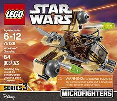 AWESOME GIFT! Grab it now while it is available! The LEGO Star Wars Wookiee Gunship is only $7.99! Star Wars and LEGO fans will love it!  Click the link below to get all of the details ► http://www.thecouponingcouple.com/lego-star-wars-wookiee-gunship-75129/ #Coupons #Couponing #CouponCommunity  Visit us at http://www.thecouponingcouple.com for more great posts!