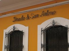 San Antonio Bed and Breakfast. Cali, Colombia