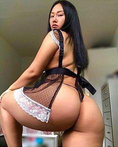 Curvy Girl Lingerie, Lingerie Models, Sexy Lingerie, Sexy Asian Girls, Asian Hotties, Gorgeous Women, Nice Dresses, Blouse, Feminine Fashion