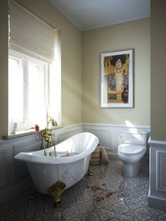 22 stunning claw foot tub ideas