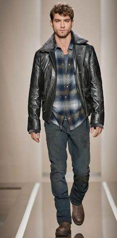 Hugo Boss- Autumn 2012 Collection