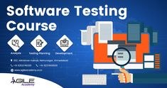 Software Training Institute in Ahmedabad  #Software #Testing #Training #Ahmedabad #Image #Vector