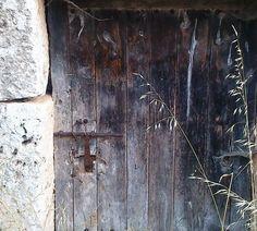Las 48 mejores im genes de puertas antiguas de madera - Puertas usadas de madera ...