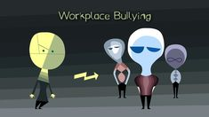 Workplace #Bullying [also provides some solutions]