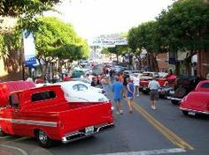 Galax, Hillsville, Carroll County, Grayson County Virginia, VA Events, Festivals...Annual Car Shows & Monthly Cruise Ins in both Galax, & Hillsville (the best to go to)!