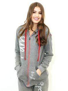 Peace Love World Sweatshirts & Sweatpants - available at ROXY