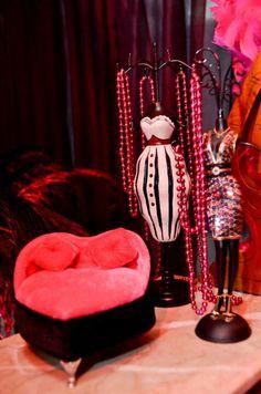 Cha de lingerie Burlesque Party, Lingerie, Cha Cha, Underwear, Corsets