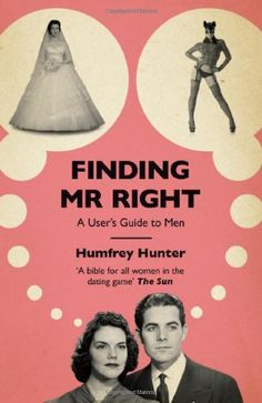 Humfrey's inside knowledge and direct dating advice will help you understand the manifold mysteries of the male mind, make the right moves at the right time, and weed out the good guys from the heart-breakers and head-wreckers. RRP: £6.99
