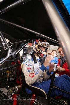 O piloto sérvio Dusan Borkovic que este ano está ao volante de um Honda no WTCC, correu contra recomendações médicas.