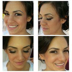 Make up by Christine