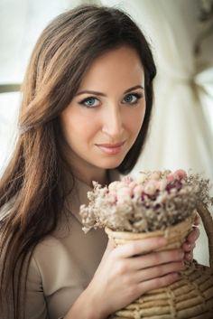 Belle et pétillante Femme Ukrainienne Liliya (35