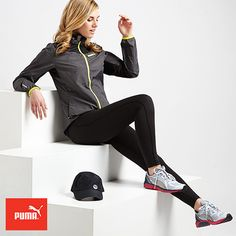 Take a look at the PUMA Women event on zulily today!