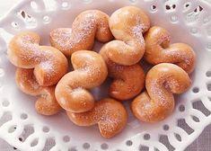 Receita de Biscoitos de Azeite (Beira Alta) | Doces Regionais