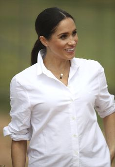 Meghan Markle Photos Photos: The Duke And Duchess Of Sussex Visit Australia - Day 2 Prinz Harry Meghan Markle, Harry And Megan Markle, Meghan Markle Prince Harry, Prince Harry And Megan, Harry And Meghan, Duke And Duchess, Duchess Of Cambridge, Kate Middleton, Sussex